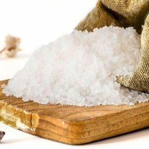 نمک دریاجه ارومیه